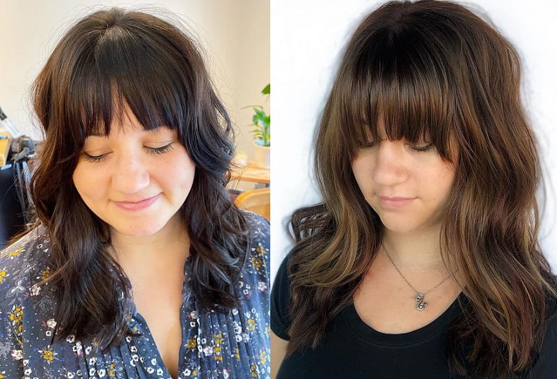 bangs-for-round-face