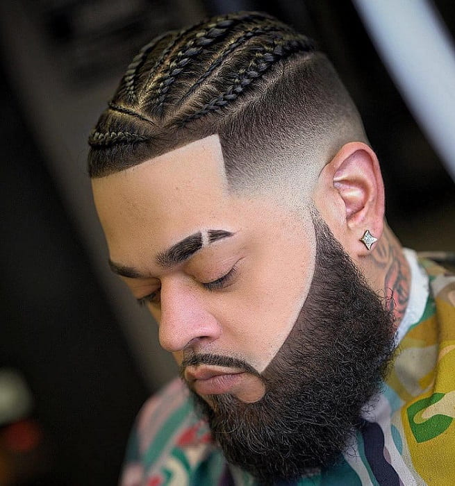 braid-with-fade