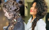 braids for women with curly hair